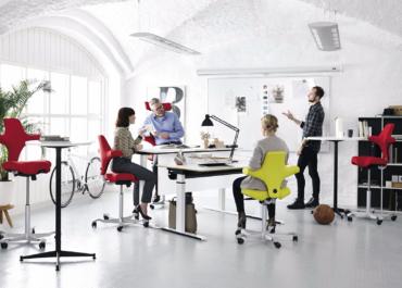 Sedia ergonomica capisco 8106 sedie ergonomiche roma